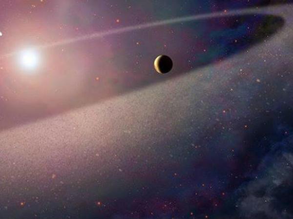 Alimlərdən yeni açıqlama - Qalaktikamızda Yerə bənzər planetlər çoxdur