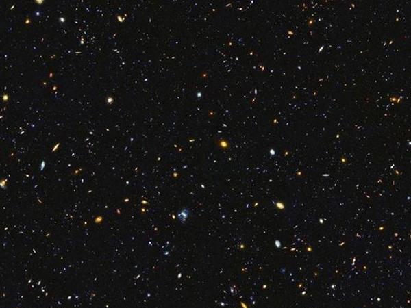 """NASA tarixi görüntülər əldə etdi - <span class=""""color_red"""">15 min qalaktika eyni anda...</span>"""