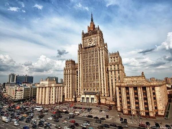 Moskva Vaşinqtona nota verdi