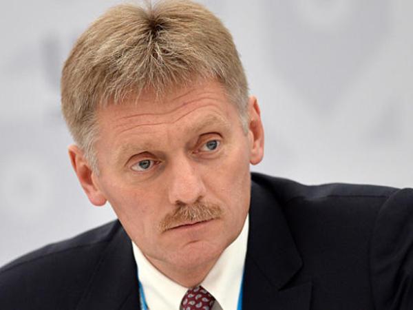 """Peskov Merkel-Putin görüşü barədə: <span class=""""color_red"""">Türkiyəsiz olmaz</span>"""