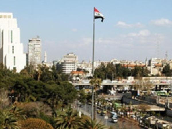 ABŞ Suriyanın bərpası layihəsinin maliyyələşdirilməsini dayandırıb
