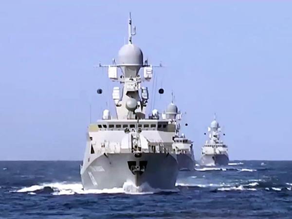 Filippin Rusiyadan hərbi gəmilər ala bilər