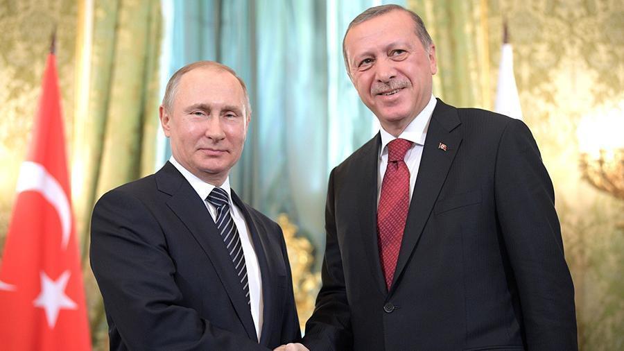 Putin və Ərdoğan Tehran sammitində ayrıca görüşəcək