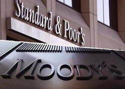"""""""Moody's"""" və """"Standart&Poors"""" Türkiyənin kredit reytinqini aşağı saldı"""