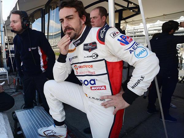 """Fernando Alonso """"Formula-1""""dən gedişinin səbəbini açıqladı"""