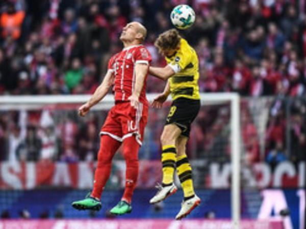 """Almaniyanın ən sevimli futbol klubu müəyyənləşdi - <span class=""""color_red"""">SORĞU</span>"""