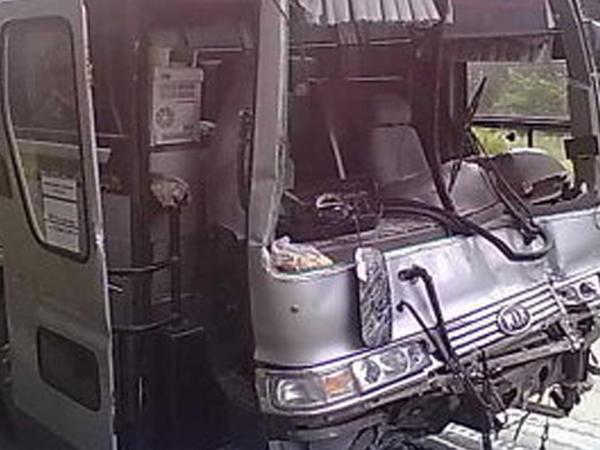"Polşada ukraynalıları aparan avtobus aşıb: <span class=""color_red"">3 ölü, xeyli sayda yaralı</span>"