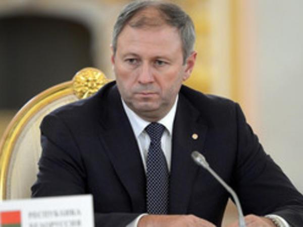 Belarusa yeni baş nazir təyin olundu