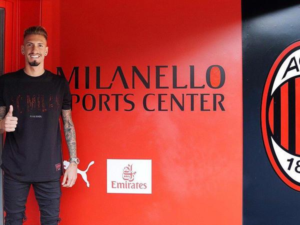 """""""Milan"""" heyətini 2 transferlə gücləndirib"""