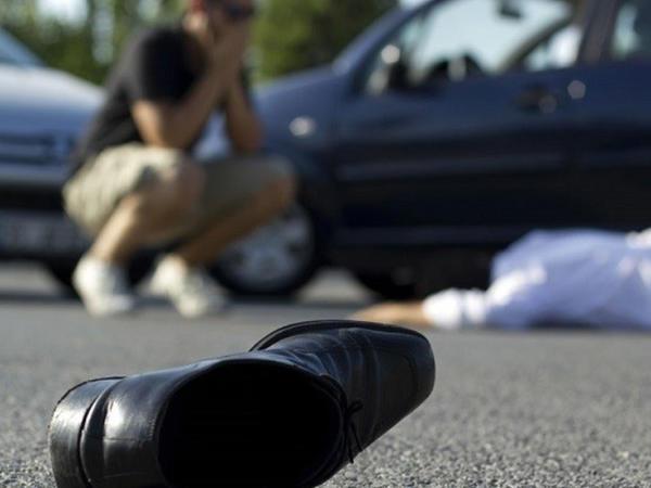 Babək prospektində yolu keçən piyadanı avtomobil vurub öldürdü