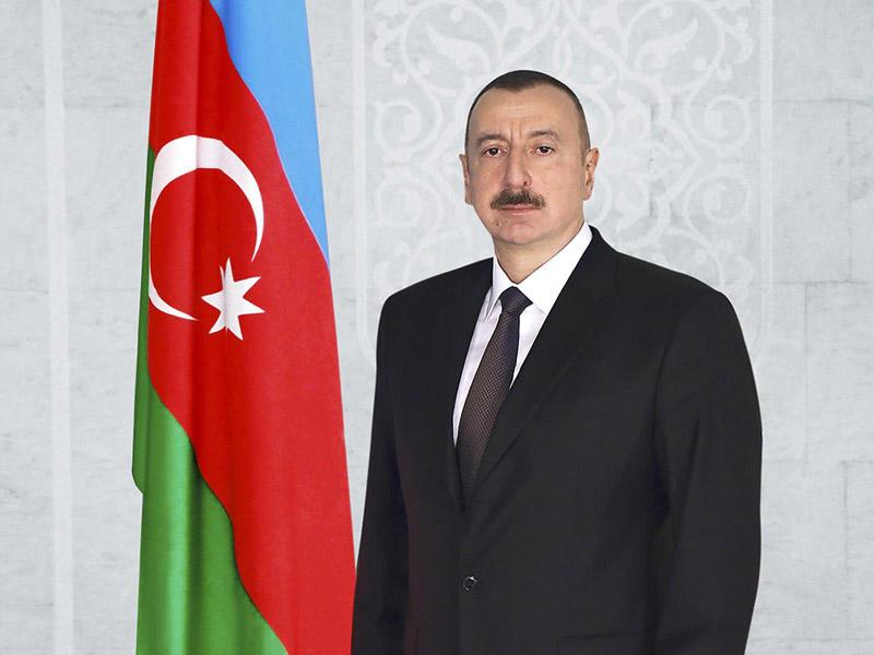 Azərbaycan Prezidenti Pakistanın yeni Baş nazirini təbrik edib