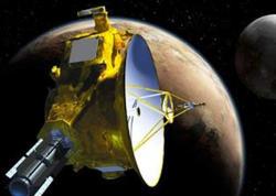 NASA günəş sisteminin sərhədini göstərdi