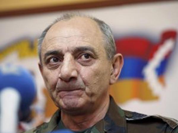 """Qarabağ erməniləri qondarma """"prezidentlərinə"""" yeni ad verdilər: """"Əski..."""""""