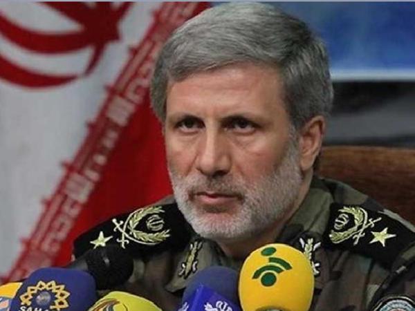 """İranlı generaldan Bakıya xoş mesaj – <span class=""""color_red"""">Qardaşlıq...</span>"""