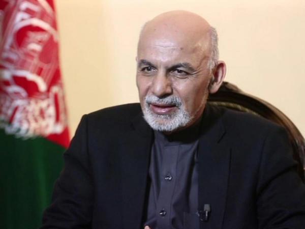 """Əfqanıstan prezidenti """"Taliban""""la atəşkəs elan etdi - <span class=""""color_red"""">Qurban bayramına görə</span>"""