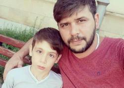 """Azərbaycanlı aktyora AĞIR İTKİ - <span class=""""color_red"""">oğlu dünyasını dəyişdi - FOTO</span>"""