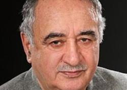 Rafiq Hüseynov vəfat etdi