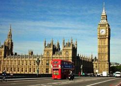 Britaniya Ukraynaya 6,5 milyon dollar yardım ayıracaq