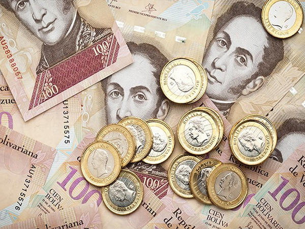 Venesuela bu gün milli valyutasını denominasiya edir