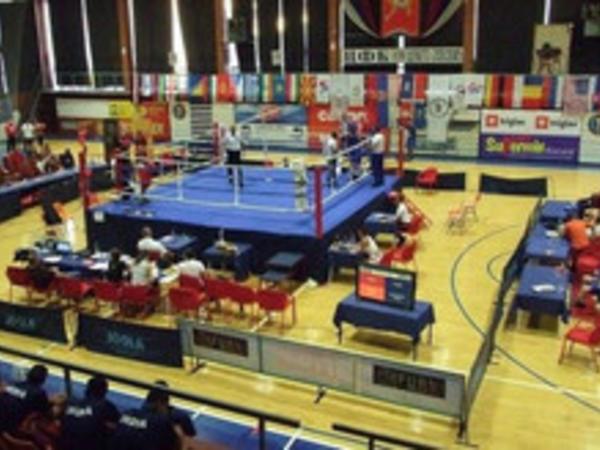 Azərbaycan boksçuları Serbiyada 3 medal qazandı
