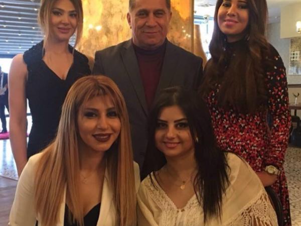 """Azərbaycanlı aktyor: """"Yolda biri məni saxlayıb dedi ki, mənim qızlarım da, kürəkənlərim də səninkilər kimidir"""" - FOTO"""