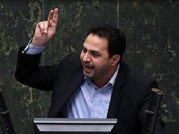 İranlı deputatdan parlamentdə sərt sözlər