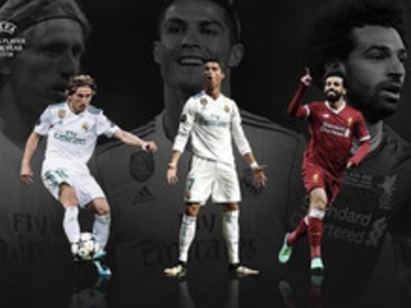 """UEFA ötən mövsümün ən yaxşı futbolçusu adına namizədləri açıqladı - <span class=""""color_red"""">Messi siyahıda yoxdu</span>"""