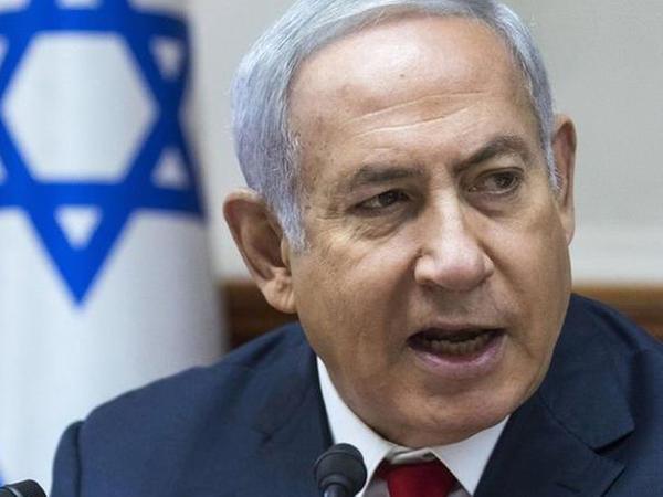 """Netanyahudan Trampa təşəkkür mesajı: <span class=""""color_red"""">ABŞ-ın İsraildən böyük dostu yoxdur...</span>"""