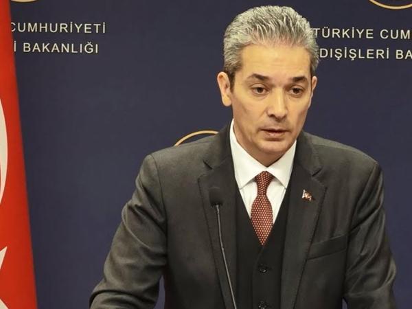 Türkiyədəki bütün diplomatik missiyaların təhlükəsizliyi gücləndirilib