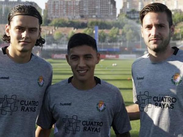 Türk futbolçu İspaniyada klub dəyişdi