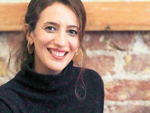 """İstanbullu gəlin""də yeni aktrisa - FOTO"
