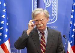 """Bolton: """"ABŞ Özbəkistandakı islahatları alqışlayır"""""""