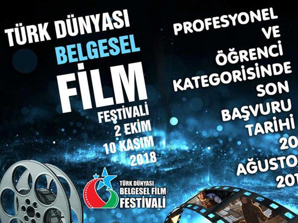 Vaqif Mustafayev III Türk Dünyası Sənədli Filmlər Festivalının münsiflər heyətinin rəhbəri seçilib