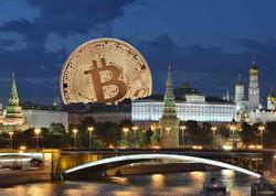 Rusiyada kriptovalyuta mədənçiliyi genişlənir