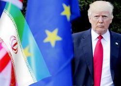 ABŞ Avropa ilə İran məsələsində razılaşmadı