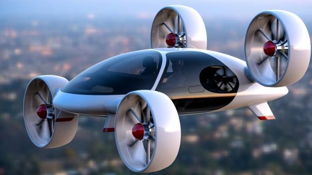Yaponiya 2020-ci ildə artıq uçan maà ŸÄ±n istehsal edəcək - FOTO