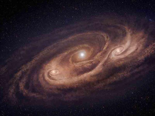 Insanın yaşayışı üçün əlverişli olan 7 planet ola bilər