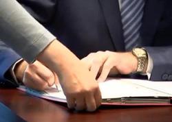 SOCAR, Qazprombank və Rusiya İxrac Mərkəzi strateji əməkdaşlıq haqqında razılaşma imzaladılar