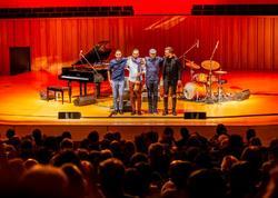 """Azərbaycan musiqisi argentinalıları heyran etdi - <span class=""""color_red"""">Musiqiçilər səhnəyə dəfələrlə çağırıldılar - FOTO</span>"""