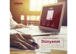 Unibank ilk Agile Məhsulunu Biznes müştərilərinə təqdim etdi!