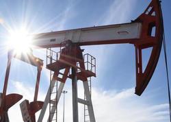 ABŞ-ın neft ehtiyatları azalır