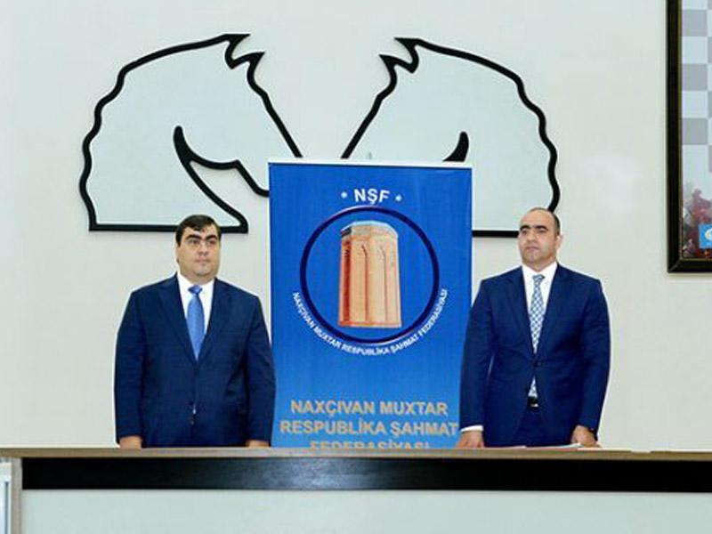 Vasif Talıbovun oğlu federasiya rəhbəri seçildi -