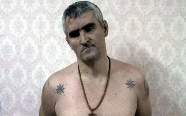 Gürcü avtoritet Şakira və Pikenin evini qarət etdi