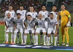 """Azərbaycan milli komandasının heyəti açıqlandı - <span class=""""color_red"""">Yeni futbolçular var</span>"""