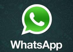 """""""WhatsApp""""ın düyməli telefonlar üçün versiyası əlçatan olub"""