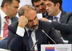 """""""Le Figaro"""": Paşinyanın vəziyyəti ümidsizdir"""