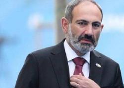 Ermənistanın baş naziri reytinqini itirir