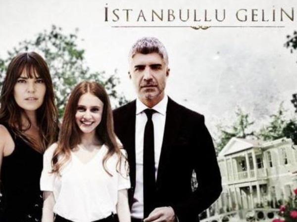 """""""İstanbullu gəlin"""" bu tarixdə yayımlanacaq - VİDEO"""