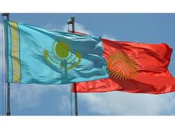 Qırğızıstan Qazaxıstana nota verdi