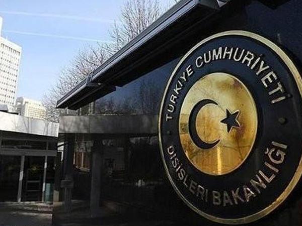 """Türkiyə XİN: """"Azərbaycan necə istəyirsə, dəstəyimiz də o cürə olacaq"""""""
